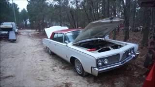 1963 & 1964 Chrysler Imperial's
