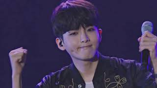 Super Junior-K.R.Y. - Medley (Someday, Our Love, Good Person)