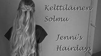 JHD Kelttiläinen Solmu