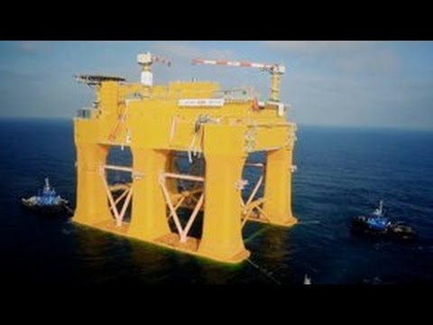 Smit Lamnalco providing support for world's largest HVDC platform transfer and float‐over in Dubai