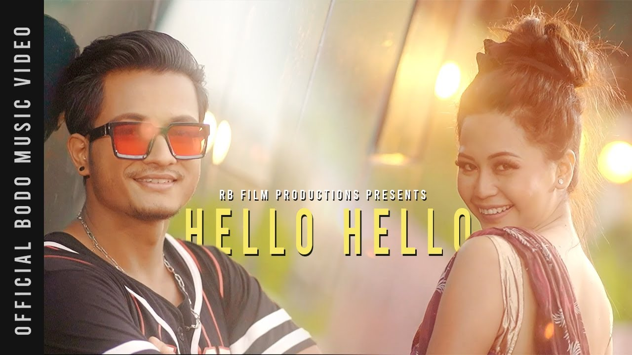 Download Hello Hello (Official Music Video) || Siddharth & Fuji || RB FILM PRODUCTIONS