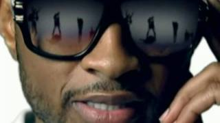 Usher - OMG Feat. Will I Am (Official Video) - HD Music Video