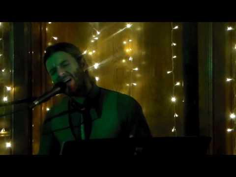 Keith Harkin--In The Bleak Mid Winter