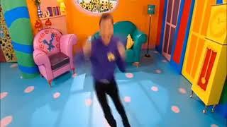 The Wiggles Jeff Dancing (Where's Jeff)