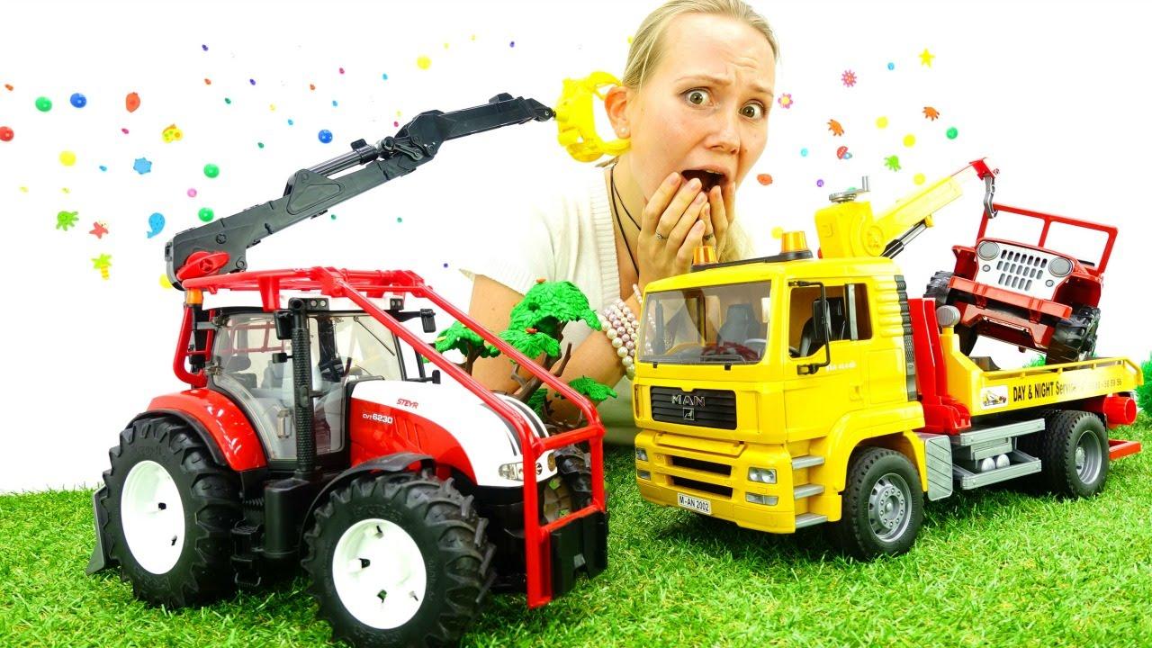 смотреть бесплатно поро с большими игрушками