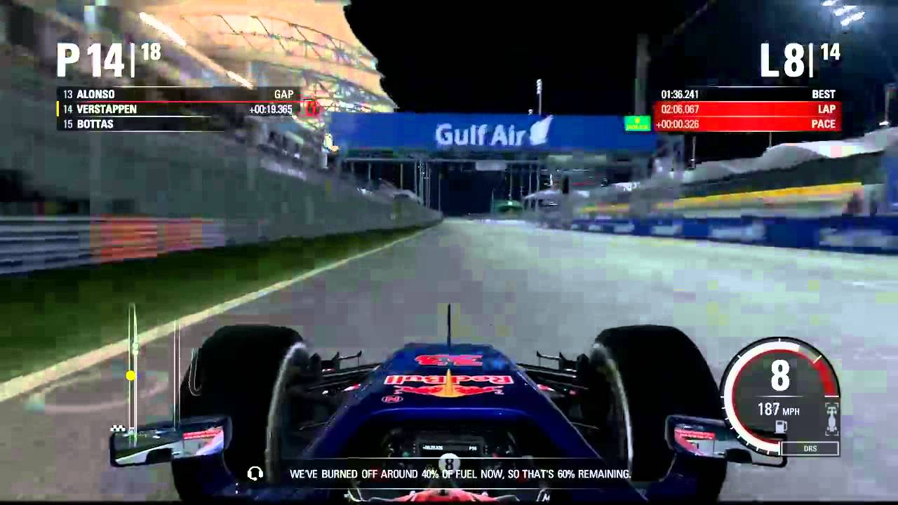 F1 Stream