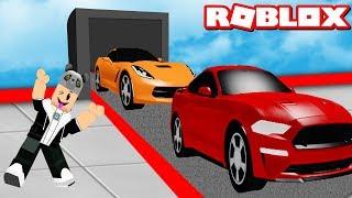 Wir haben unsere Traumautofabrik gebaut!! - Roblox Vehicle Tycoon mit Panda