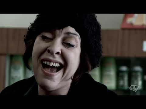 Betty Bonifassi Voodoo Guinguette Café Italia