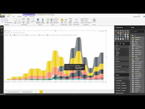 Power BI Desktop Update - September 2017