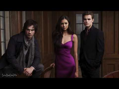 The Vampire Diaries 1x16  - CloudHead (In Flight Safety)
