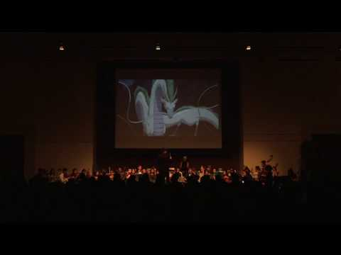 Spirited Away: Reprise - The Intermission Orchestra: 2017 Winter Concert