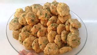 Patates Köftesi Tarifi - Köfte Tarifleri