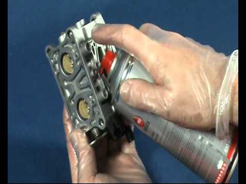 honda gcv 520 530 engine carburetor cleaning guide youtube. Black Bedroom Furniture Sets. Home Design Ideas