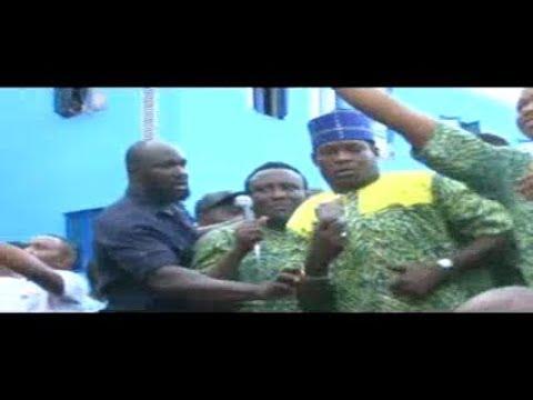 Download KUNLE POLY OMO AGBEDE OJU EKO NURTW WITH SAHEED OSUPA