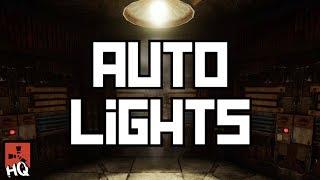 Automatic Lights - Quick Tutorial - Rust
