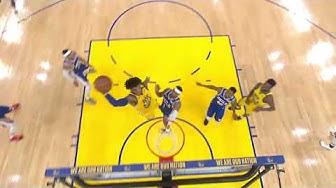 Golden State Warriors vs Philadelphia 76ers | March 7, 2020