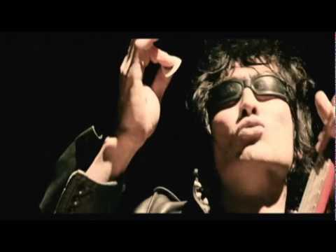 Guitar Wolf 『Hoochie Coochie Space Man (Official Video)』