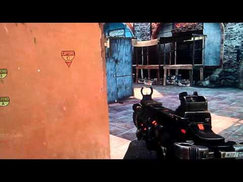 Black Ops 2 Destroying PS3 Consumers Property Pt.2