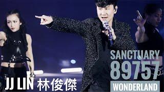 《聖所:編號89757:Wonderland》 Medley 組曲 Live in Beijing @Cadillac Arena (dance cam 4K 60fps)