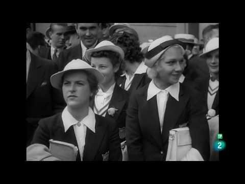 Los Juegos Olímpicos Berlin 1936 - Documental - Historia