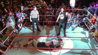[$2.99 Match] Kevin Steen vs. MASADA - Beyond Wrestling