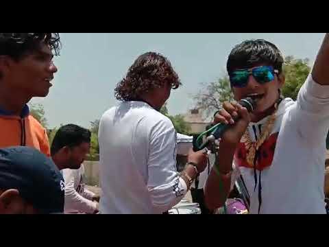 Ravi Gamara And Babuji Thakor Ni Live Ma Jordar Mojj