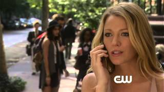 Gossip Girl Season 6 Episode 3 Sneak Peek Promo (HD)