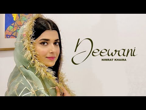 Deewani  Nimrat Khaira  New Punjabi Song Update  Lehnga Song  Supna Laavan Da Song  Gabruu