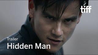 HIDDEN MAN Trailer | TIFF 2018