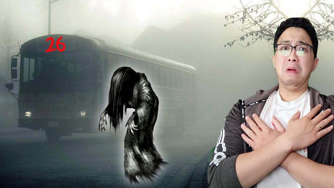 Chuyến Xe Bus Số 26 - Ác Quỷ Trên Xe Bus   Truyện Kinh Dị Có Thật