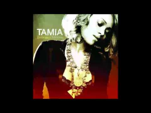 Tamia   Almost Acoustic At Orange Lounge