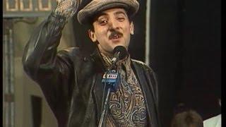 КВН Парни из Баку - 1992 1/4 Приветствие