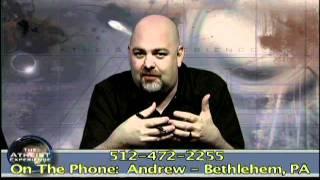 Atheist Experience #713 June 12 2011