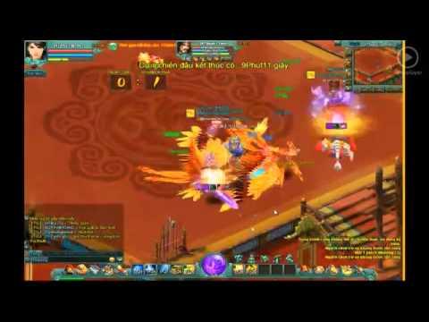 Chung kết đại hội tỷ võ XIX(BeXuanDeThuo&Tuan&72anh)