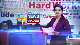 Etv to News18 Odia Changeover Anchor Swati