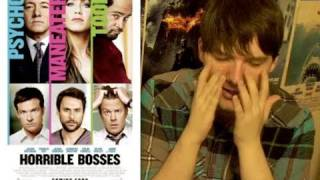 Horrible Bosses - Movie Review By Chris Stuckmann