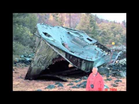 Crash Start Save Motor Torpedo Boat 486 Campaign Canada