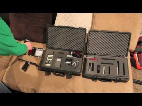 Ghost Hunting Equipment Update ( Midwest S.P.I.R.I.T)