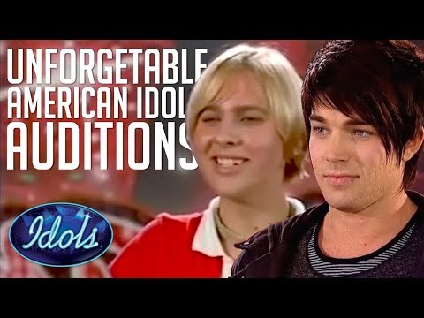 5 UNFORGETTABLE BEST & WORST Audition Moments On American Idol | Idols Global