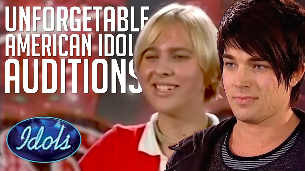 American Idol's Best, Most Memorable Auditions Ever
