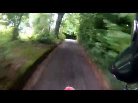 Haslemere - Stoatley Hollow (Byway, E-W)