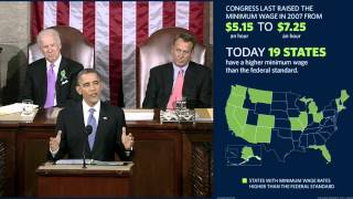 2013 State of the Union Address: Speech by President Barack Obama (Enhanced Verison)(, 2013-02-14T04:00:13.000Z)