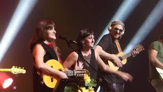"""Rozalén """"Girasoles"""" - Murcia- Auditorio Víctor Villegas"""