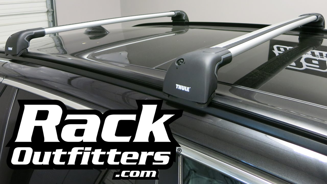 Best Bmw X5 Roof Rack Thule Aeroblade Edge By Rack