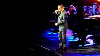George Michael - John and Elvis Are Dead @ Symphonica, Ahoy Rotterdam 22-10-2011