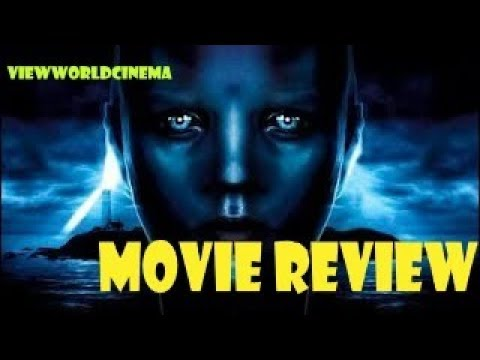 COLD SKIN (2017) Fantasy Movie Review