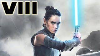 """Star Wars The Last Jedi TV Spot 6 NEW """"I Need Help"""""""