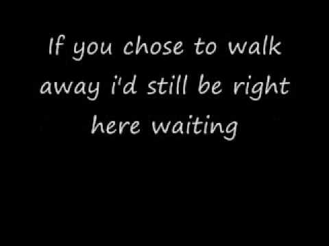 Staind- Right Here