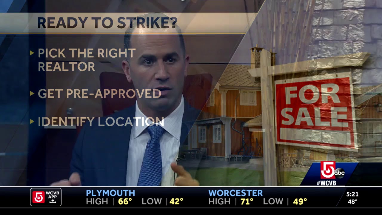 Are Buyers READY TO STRIKE? | Lamacchia Realty