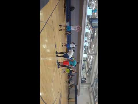 Basketball Tournament 2015 (COOK, MINNESOTA)